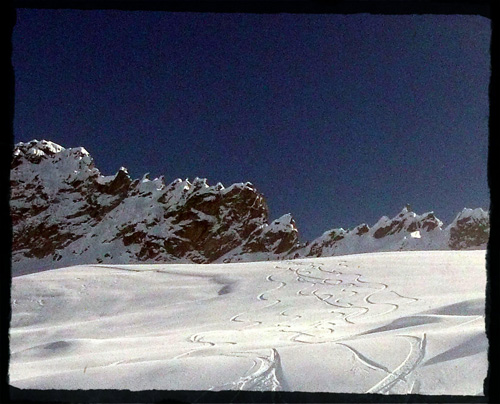 harris Mountain Heli Ski, gap year ski new zealand, snowboard