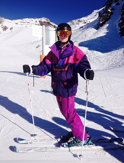Verbier Early Season Ski Instructor Course Week 1 Basi