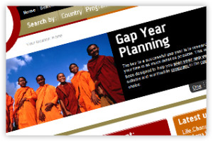 Year Out Group, gap year advice, Peak Leaders,