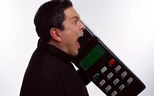 phone, telephone