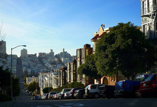 San Francisco, California, best cities for skiers and snowboarders to live in, Peak Leaders