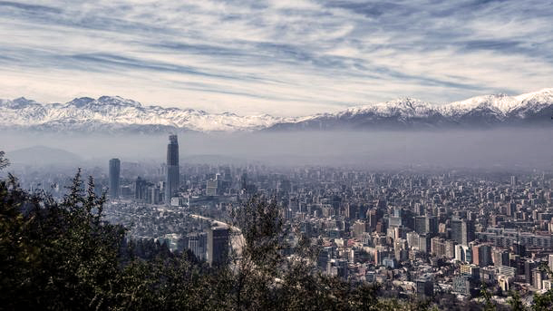 Santiago, Santiago Chile, 10 best cities to live for skiers and snowboarders, Peak Leaders; Best places to snowboard in the world.