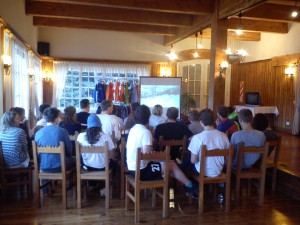 Video review_Argentina 2015 ski instructor course