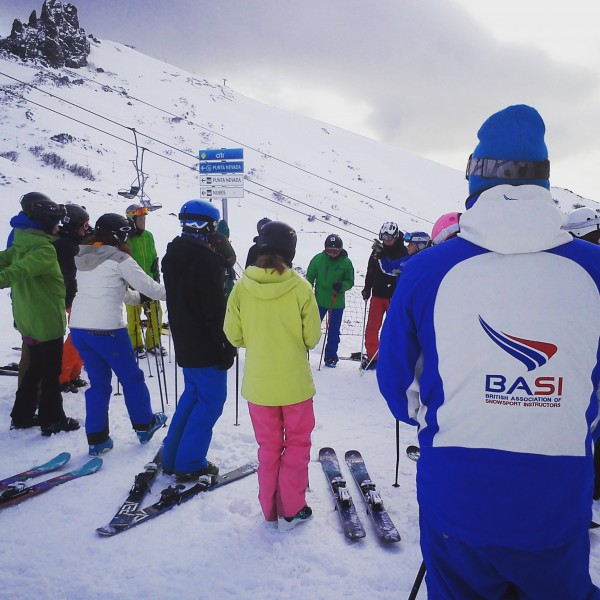 Peak Leaders 2015 Bariloche Argentina_BASI is behind you_Level 1