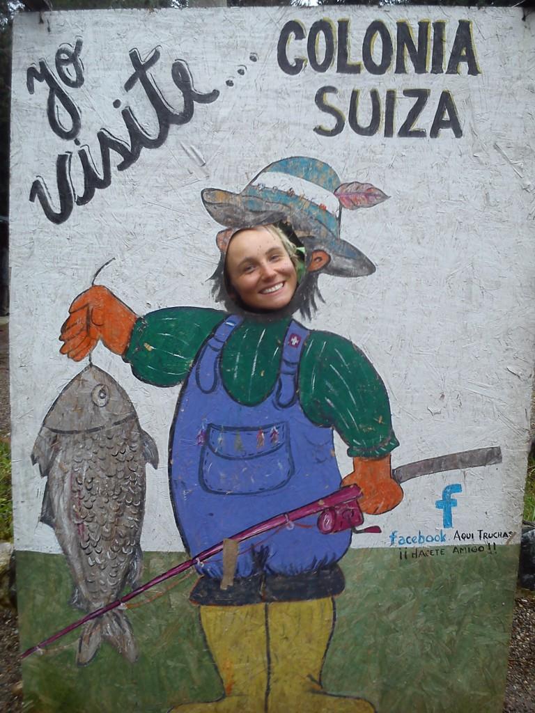 Peak Leaders Bariloche Argentina 2015_BASI colony swiss