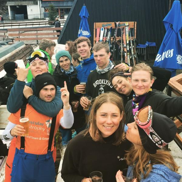Peak Leaders 2015 Bariloche Argentina_qualify as a ski instructor_BASI Level 1