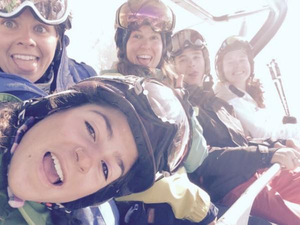 Peak Leaders 2015 Bariloche Argentina_now that's a google tan