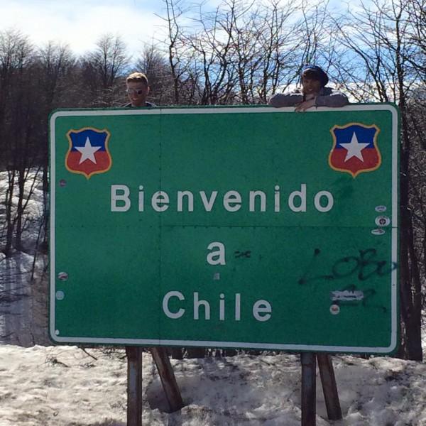 Peak Leaders Bariloche Argentina Basi Level 2 Gap Course_Chile