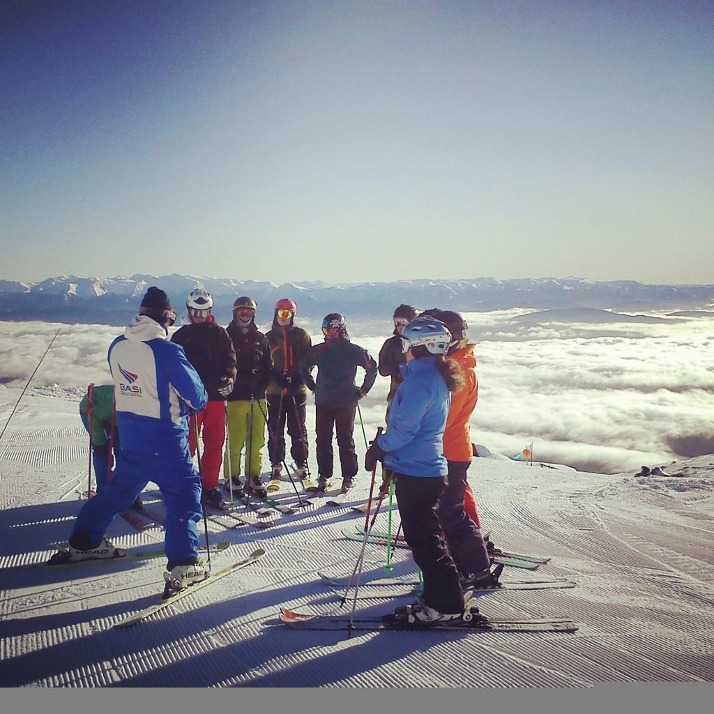 Bariloche Argentina Peak Leaders 2015_BASI instructor training_3