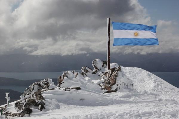 Peak Leaders Bariloche Argentina_ski instructor training course 2015_El Nino