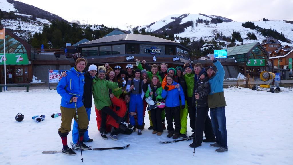Bariloche Argentina Peak Leaders 2015_BASI instructor training_8