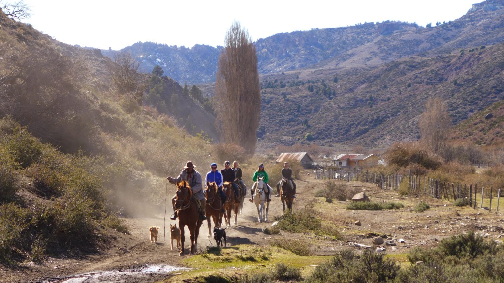 Bariloche Argentina Peak Leaders 2015_BASI instructor training_7
