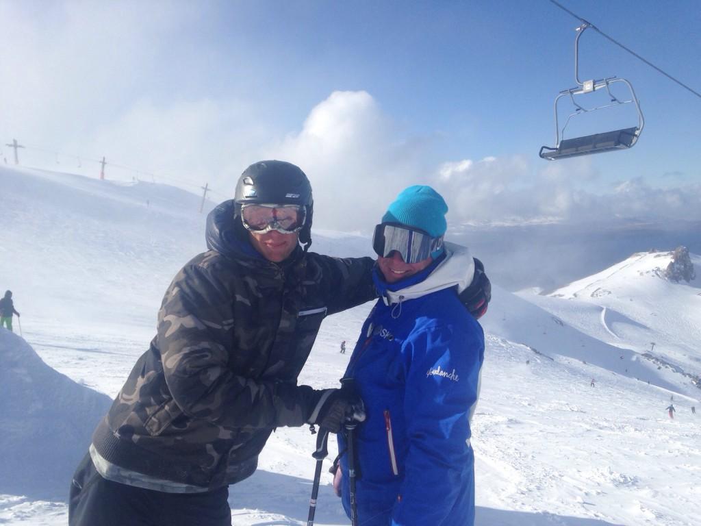 Bariloche Argentina Peak Leaders 2015_BASI instructor training_10